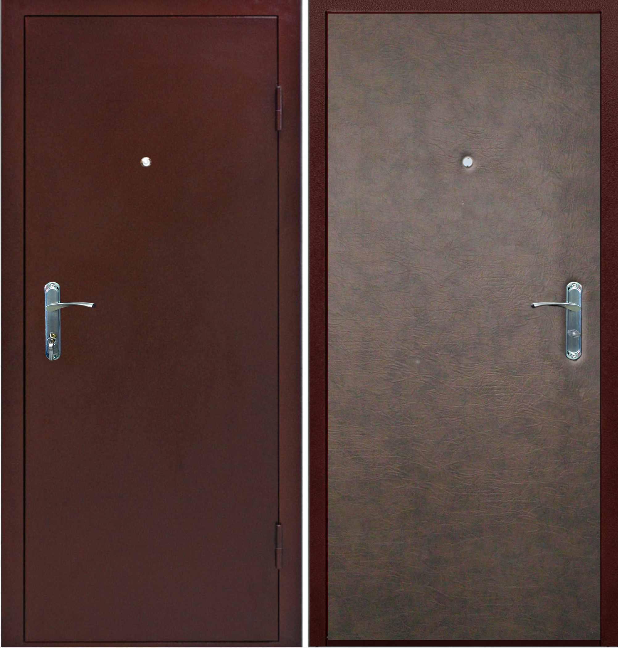 железная дверь на заказ жуковский раменское