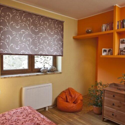 Рулонные шторы для металлопластиковых и деревянных окон